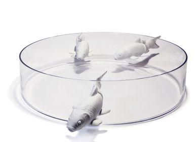 Vases - Dish No Limit - VANESSA MITRANI
