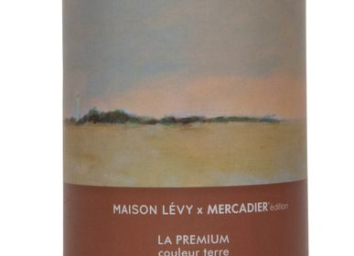 Paints and varnishes - TERRE PAINT - MAISON LEVY & MERCADIER - MAISON LEVY