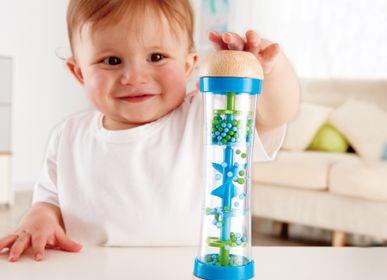 Toys - Wooden toy: blue rain tree - HAPE