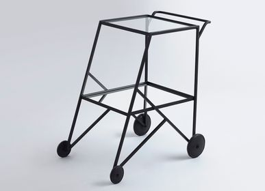 Decorative objects - RODIO BAR CARTS - DESIGN ROOM COLOMBIA