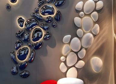 Chambres d'hotels - DROPS - FUORILUOGO CHROME DESIGN