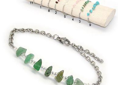 Jewelry - BRACELET CASE WITH CHAIN - GECKONYA