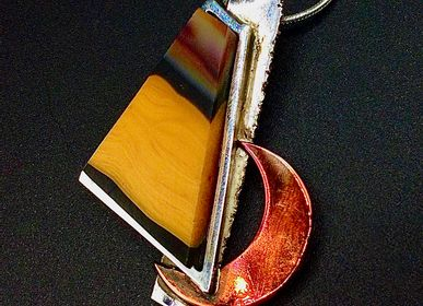 Gifts - Glass Pendant - PEDRO SEQUEROS