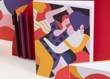 Stationery - NOTEBOOK A5 #2 - PAPIER MERVEILLE