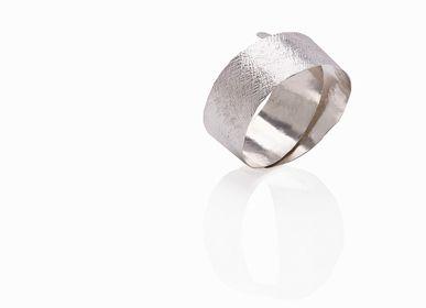 Goldsmithing - Onda Bracelet - CHIARA DE FILIPPIS