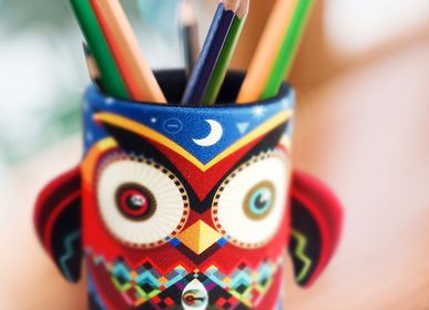 Children's desks - Pencil Holder - CAMAQUEN