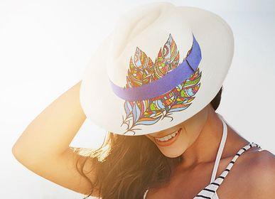 Hats - Montecristi Hat - CAMAQUEN