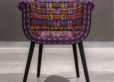 Small armchairs - Boa Chair - CAMAQUEN