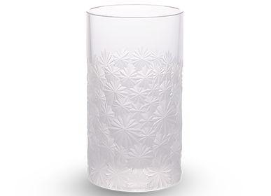 Glass - SITARE SMALL TUMBLER - LALE DEVRI ISTANBUL