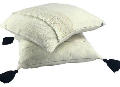 Cushions - Cushion Tierra - T'RU SUSTAINABLE HANDMADE