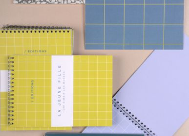 Stationery store - Notebook - MEDIUM OBJECTS