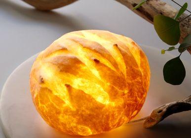 Gifts - PAMPSHADE -boule bread lamp- - PAMPSHADE BY YUKIKO MORITA