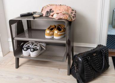 Shelves - Tica Shoe rack - floor - TICA COPENHAGEN