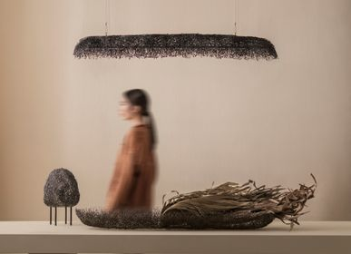 Decorative objects - HANGING CLOUD LIGHT - PRADO FILIPINO ARTISANS, INC.