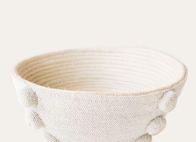 Objets de décoration - Bol perlé de Indego Africa - NEST