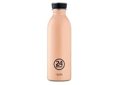 Design objects - Desert Sand Urban Bottle - 24BOTTLES