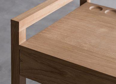 Desks - Ernest Desk - AIR DIVISION