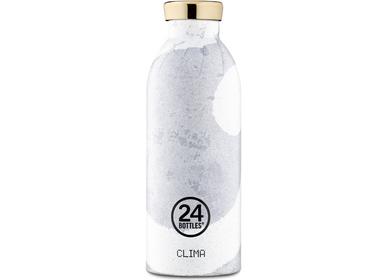 Accessoire de voyage / valise - Promenade Clima Bottle - 24BOTTLES