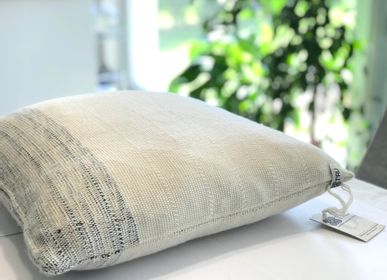 Fabric cushions - Cushion Tierra - T'RU SUSTAINABLE HANDMADE