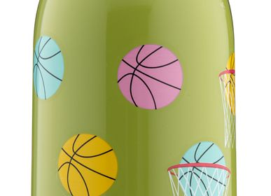 Children's fashion - Mama Wata Basketball - MAMAWATA BY 24BOTTLES