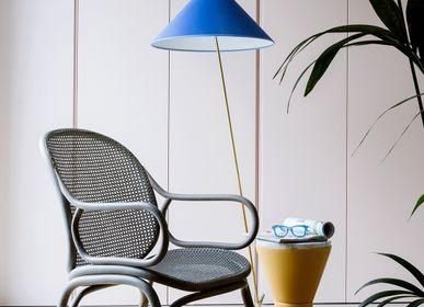 Armchairs - Frames low armchair - EXPORMIM