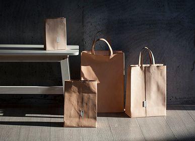 Sacs / cabas - greenroom_takeaway leather bag / Studio Smoll_DIY Leather Backpack - FRESH TAIWAN