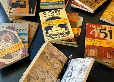 Stationery - Notes Book - ABAT BOOK - ART FRIGÒ