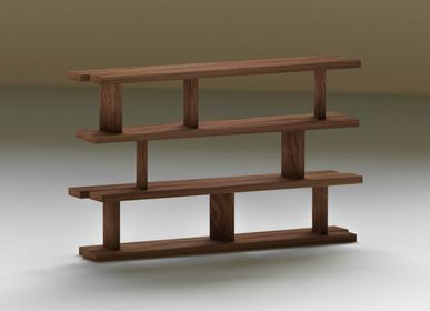 Furniture and storage - Mesa Shelf 450 - MOONLER