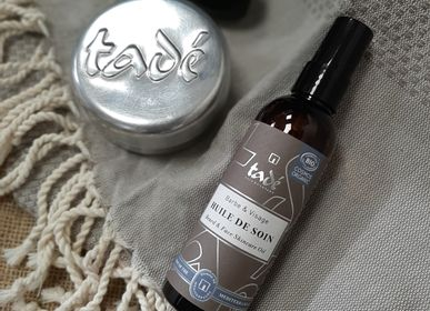 Beauty products - Mediterranean Men's Range - TADÉ PAYS DU LEVANT