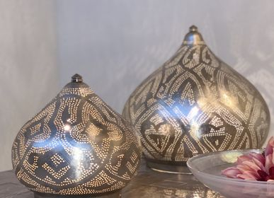 Table lamps - Table lamps Boho - ZENZA