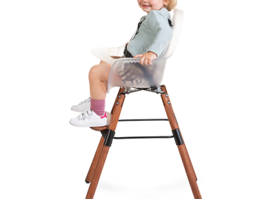 Tables and chairs for children - Frosted Evolu - CHILDHOME