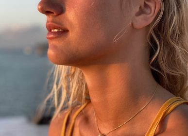 Jewelry - Sea Urching Chain - FILAO BIJOUX