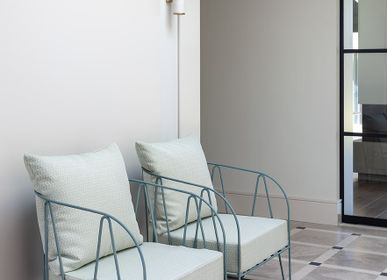 Lawn armchairs - LAGARTO poltrona - ISIMAR