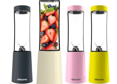 Small household appliances - MINI MIXER BLENDER DETOXIMIX MINI - DETOXIMIX