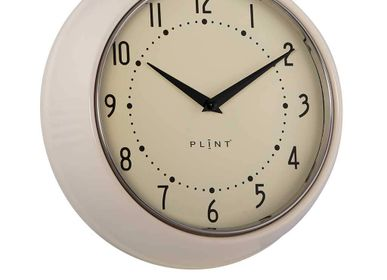 Clocks - PLINT wall clock - PLINT
