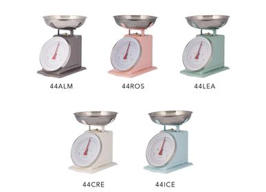 Kitchen utensils - PLINT scale - PLINT
