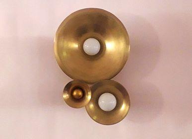Appliques - Applique Cymbales - ATELIER LANDON