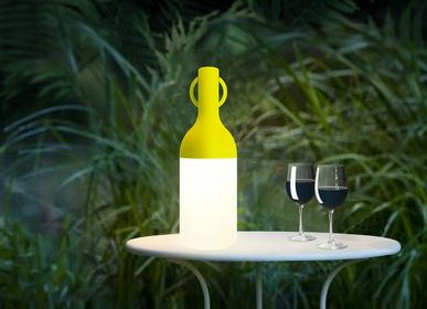 Moveable lighting - ELO nomadic lamp - DESIGNERBOX / ORIGINAL EUROPEAN CRAFT PRODUCTS