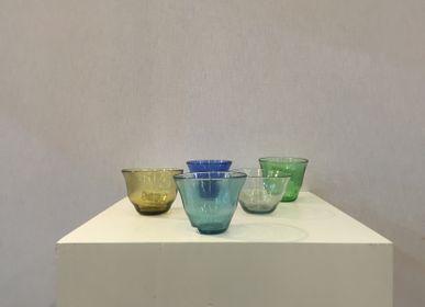 Bowls - Coupelle courbe - SALAHEDDIN