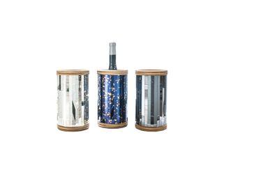 Objets de décoration - PORTE-BOUTEILLES MOSAÏQUE MIROIR - ANTIQUE MIRROR