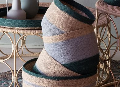 Decorative objects - Baskets - ZENZA