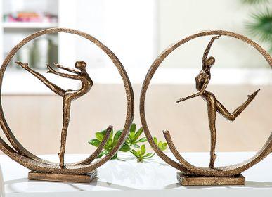 Decorative objects - Ballerina - GILDE HANDWERK MACRANDER