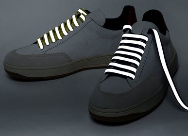 Shoes - REFLECTIVE LACES - RAINETTE