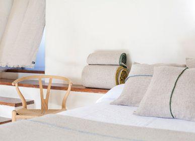 Fabric cushions - Cushion Sisteron - TEIXIDORS