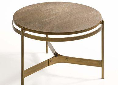 Tables basses - TABLE BASSE FD13460 - CRISAL DECORACIÓN