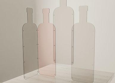 Countertops - LIMPIDO  plexiglass barrier for shops /restaurants - ABAT BOOK - ART FRIGÒ