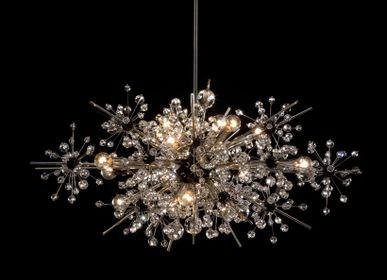 Hanging lights - Metropolitan Chandelier - J. & L. LOBMEYR