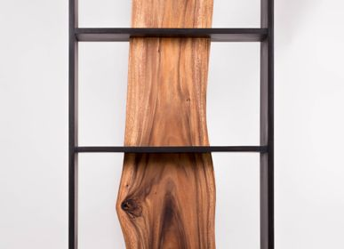 Panels - Darakorn Shelf 2000 (vertical) - MOONLER
