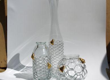 Vases - Bee Vase - VANESSA MITRANI