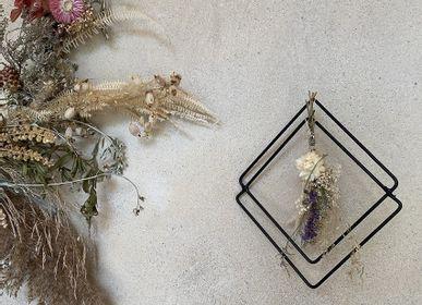 Sculptures, statuettes et miniatures - Metal Line - NAMAN-PROJECT